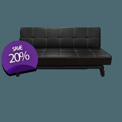 TropigasChow Sofa Bed190404